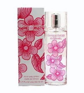 08a4917f4 Happy In Bloom Perfume by Clinique for Women